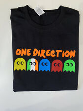 One Direction, Ghost Halloween T-Shirt