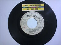Gens / Demis Roussos – Disco Vinile 45 giri edizione Juke Box +Stickers