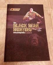 The Black Bear Hunting Encyclopedia by Justin Ott - Book & DVD