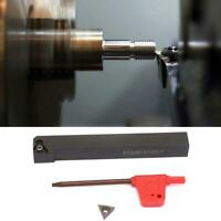 STGCR1212H11 91 Degree Indexable Turning Screw Type Tool Holder + Blade Wrench
