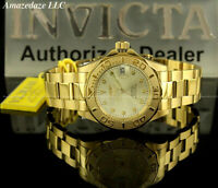 Invicta Men's Pro Diver Automatic NH35A CHAMPAGNE DIAL Stainless Steel 24J Watch