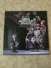 Mad Monster Party vinyl Waxwork Records Subscriber Variant OOP