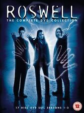 Roswell: The Complete Collection (Box Set) [DVD]