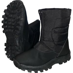 Canadian Snow Boots Winterstiefel Schneestiefel Thermo Winter Stiefel Modell (I)