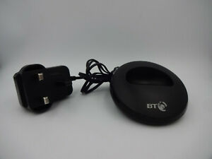 BT Everyday Replacement Additional Base + Power Adapter