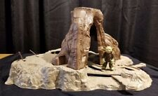 1981 Vintage Kenner Star Wars Yoda Dagobah Playset Only with Yoda No Parts RARE