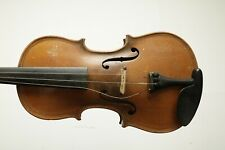 Nice 3/4 size German violin