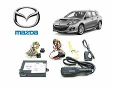Rostra 2509622 Cruise Control Kit 2011 2012 2013 & 2014 Mazda 3 A/T M/T