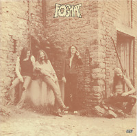 *NEW* CD Album Foghat -  Self Titled (Mini LP Style Card Case)