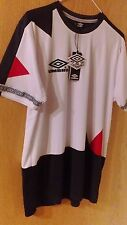 umbro Italia 90 England football training shirt- SIZE XXL