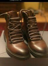 Ecco Neu Damen Schuhe stiefel/Boots Braun Grösse 36