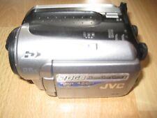 JVC EVERIO GZ-MG20EK - Hard Disk Drive Camcorder - Read........(80)