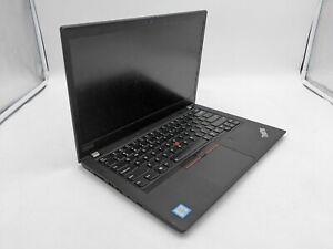 Lenovo ThinkPad T490 Intel Core i7-8665U 1.90GHz 16GB DDR4 No HDD No OS - CL7390