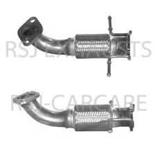 EXHAUST FRONT PIPE FORD MONDEO III Saloon (B4Y) 2.0 16V Petrol 2000-10-> 2007-03