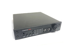 Benchmark DAC3 DX Digital to Audio Converter