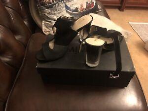 mimco shoes 40