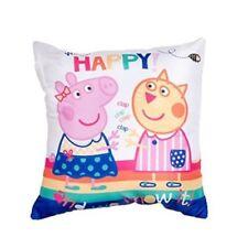 Cuscino Peppa Pig per cameretta bimbi