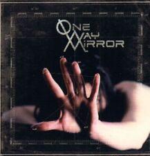 One Way Mirror(CD Album)One Way Mirror-Metal Blade-3984-14677-2 7-EU-20-VG