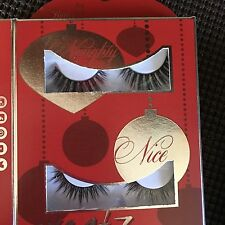 Flutter Lashes Naughty Nice Limited Edition Holiday Collection