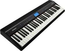 ROLAND GO:Piano  Keyboard Digital Piano Kompakt Ivory Touch 61 Tasten | Neu
