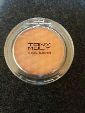 #209 NEW SEALED TONY MOLY Crystal Blusher Blush 03 Pleasure Peach 6g .21oz