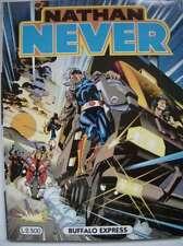 NATHAN NEVER N° 34  (aa16)