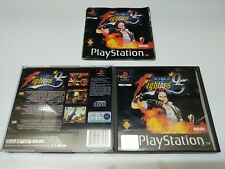 The King of Fighters 95 Playstation PSX PAL España Completo