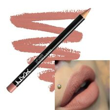 NYX Slim Lip Pencil *1000 Years*choice of 32 Nude Pink 858 Ever 828