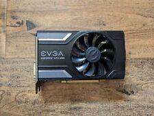 EVGA GeForce GTX 1060 SC 3GB 03G-P4-6162-KR Graphics Card