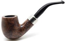 Peterson Irish Army Bent Billiard Medium Briar Pipe (69)