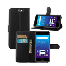 Case For Telstra Signature™ Premium Wallet Stand Type Case Cover for Telstra Sig