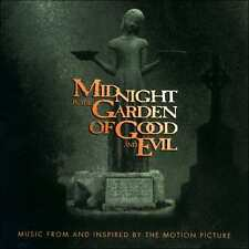 Midnight In Garden Of Good & Evil / O.S.T. - Midnight In Gar - CD New Sealed