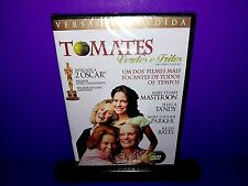 Tomatoes Verdes e Fritos / Fried Green Tomatoes DVD All Regions Multi Lang. NEW