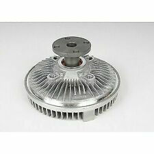 15-40109 AC Delco Fan Clutch Radiator Cooling New for Chevy Suburban Express Van