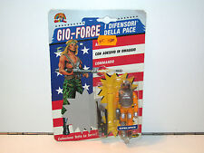 U.S. FORCES GIO FORCE 'SUPER SPACE' MOSC NRFP 1990 REMCO TOYS EUROPE