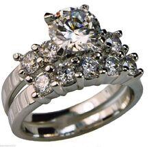 Montura y anillos