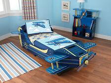 Kinderbett Flugzeug Kidkraft Bett Kinderbett Holz Kleinkindbett