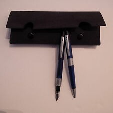 EFX PEN SET FOUNTAIN AND BALL POINT -WRITING INSTURMENT