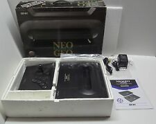 Neo-Geo AES System Console #337966 SNK Japan GOOD