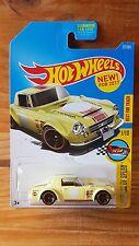 Hot Wheels 2011 Super and Regular Treasure Hunt OCC Splitback