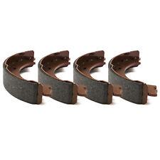 R1 Concepts Pro Fit Rear Semi-Metallic Brake Shoes 2901-0959-00