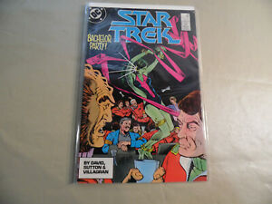 Star Trek #48 (DC 1988) Free Domestic Shipping