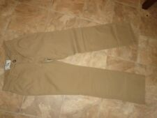 Women's Old Navy The Flirt Khaki Pants Size 0