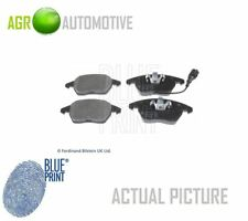 BLUE PRINT FRONT BRAKE PADS SET BRAKING PADS OE REPLACEMENT ADV184204