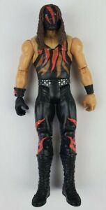 WWE Kane Basic Series 121 Action Figure Mattel loose