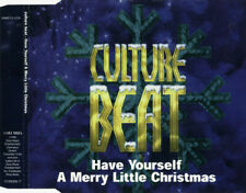 Culture Beat – Have Yourself A Merry Little Christmas - CD Single #SAMPCS 6338