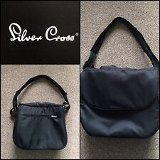 * SILVER CROSS 3D CHANGING BAG * NEEDS STITCHING * REDUCED BARGAIN NAPPY BAG