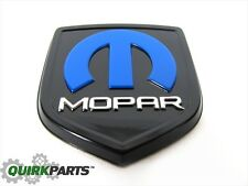 11-14 Dodge Challenger Charger MOPAR 10 Edition Emblem Nameplate OEM GENUINE NEW