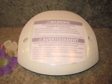 Fisher Price My Little Snugabunny Swing Cradle Replacement Part Battery Cover