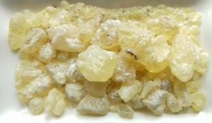 Damar Gum Resin, Grade A, Incense, Woodworking, Varnish, Encaustic >98% Pure